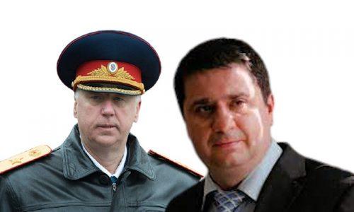 Вячеслав Симоненко надеется попасть на личный приём к Александру Бастрыкину