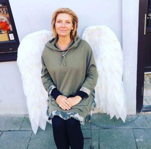 Анна Ардова вспомнила, как отказалась от интима и лишилась роли
