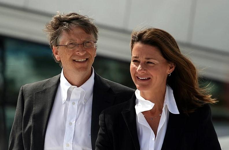 Развод года: миллиардер Билл Гейтс уходит от жены после 27 лет брака