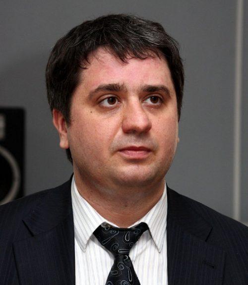 Бывший гендиректор Merlion Вячеслав Симоненко