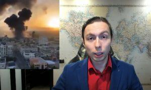 Эксперт сравнил вооруженный потенциал Израиля и Палестины