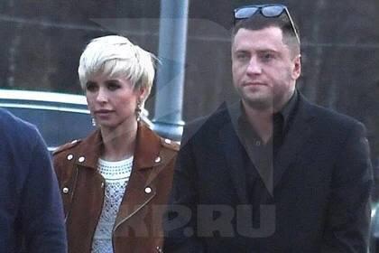 «Она потрясающая!»: Павел Прилучный откровенно рассказал о Мирославе Карпович