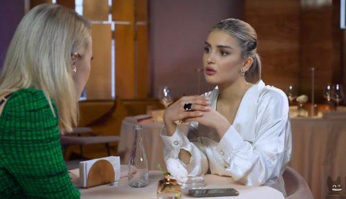 Звезда TikTok Дина Саева рассказала, сколько платят блогерам за рекламу по госзаказу