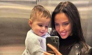 «Многие не хотели, чтобы я рожала этого ребенка»: Анастасия Решетова о тяжелой беременности