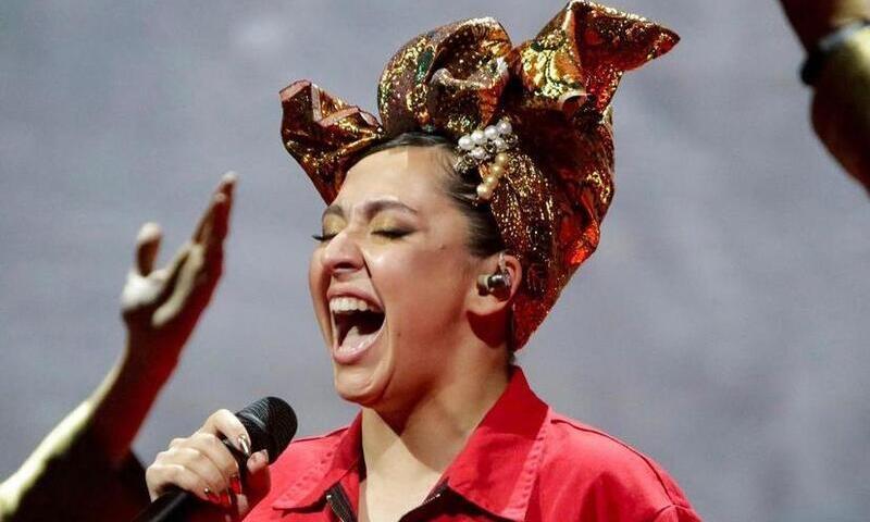 Манижа вышла в финал «Евровидения-2021»