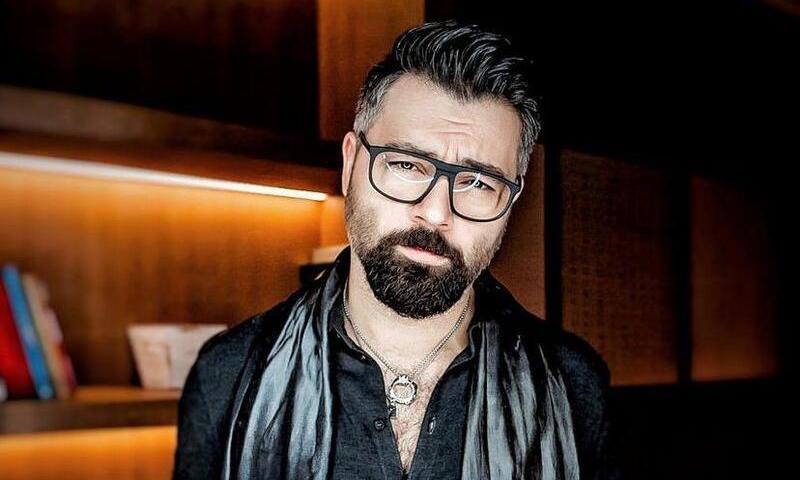 «Могила для артиста»: почему Алексей Чумаков не поехал бы на «Евровидение»