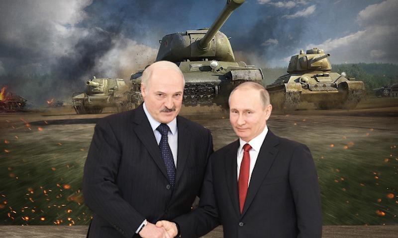 Белоруссия окончательно рассорилась с Украиной. Но выборочно