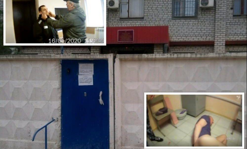 «Угрозы и пытки вплоть до изнасилования»: заключенные волгоградской ИК-26 обратились в прокуратуру за помощью