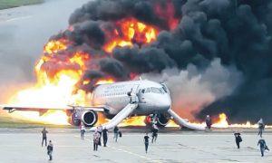2 года авиакатастрофе в аэропорту Шереметьево. Почему погибли люди?