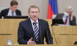 Суд уличил депутата-единоросса Госдумы РФ из Перми в мнимой сделке на 30 миллионов рублей