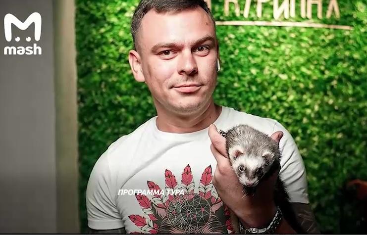 Житель Томска отправил своего хорька в тур на Алтай за 30 тысяч рублей