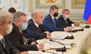 Российские правительство нашло способ обуздать цены на бензин