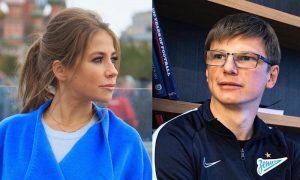 «Спит под моей кроватью?»: Юлию Барановскую позабавили слова Андрея Аршавина о её личной жизни