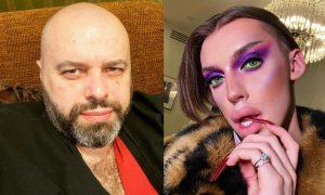 «Расстрелять его публично»:  гнусное видео блогера о трагедии в Казани возмутило Фадеева и Пригожина