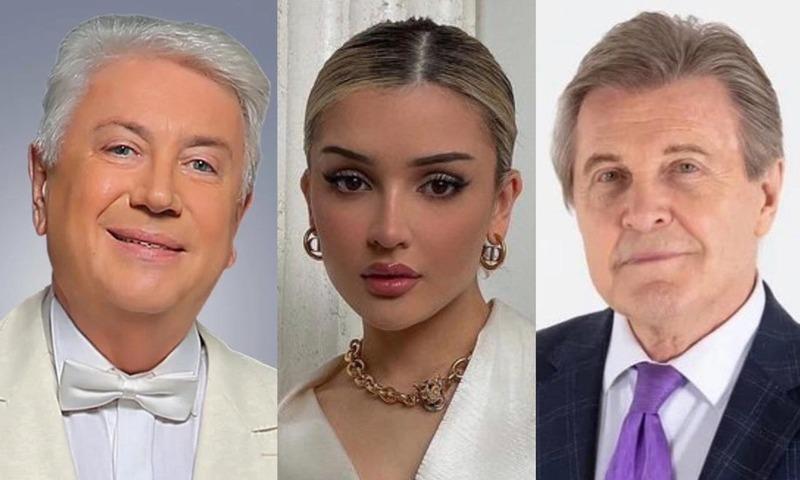 «По законам военного времени – расстрелять»: Лещенко и Винокур осудили тиктокершу за поздравление ветеранов