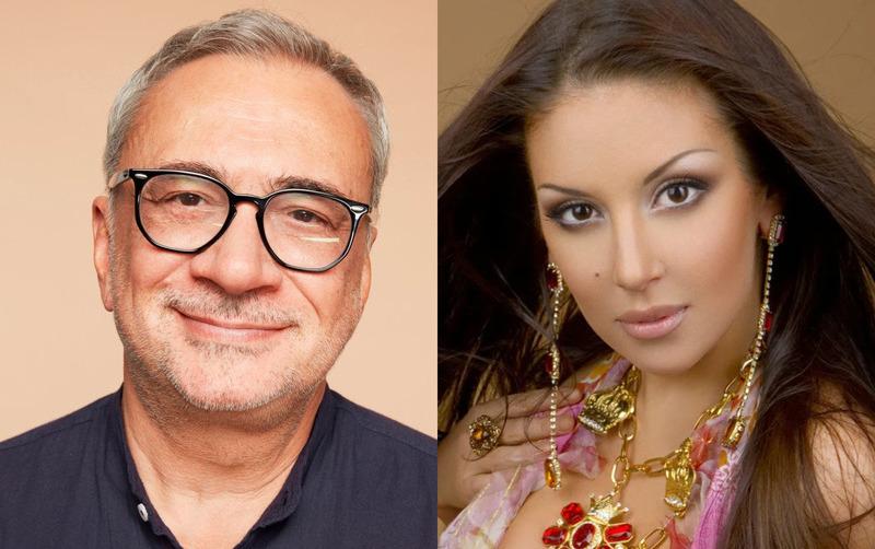 Разделась в номере отеля: экс-солистка «ВИА Гры» рассказала о домогательствах Меладзе