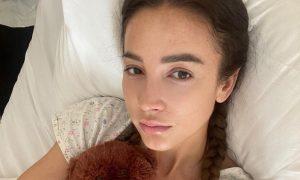 «Ситуация острая»:Бузова рассказала о болезненном восстановлении после операции