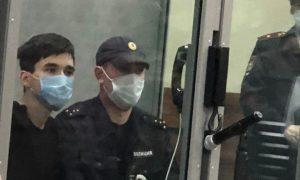 Казанского убийцу детей отправили в СИЗО. Ему светит пожизненное