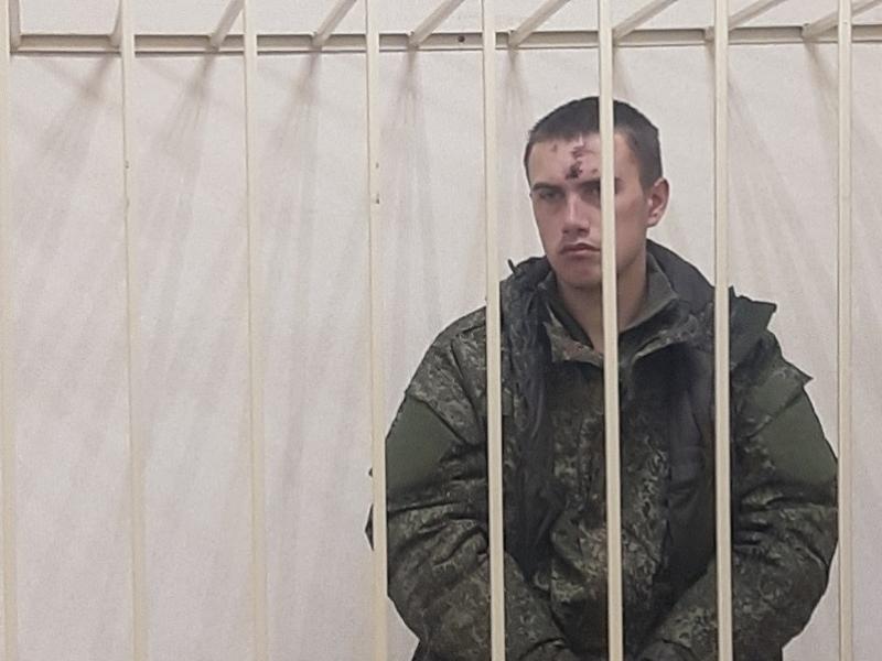 Расстрелявший сослуживцев воронежский солдат останется в психушке до 9 августа