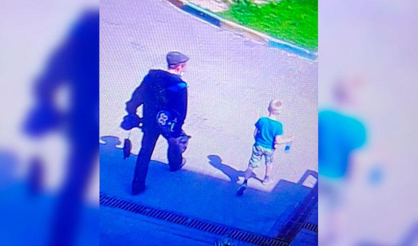 Хотел сына: в деле с похищением шестилетнего мальчика в Нижнем Новгороде выяснились неожиданные подробности