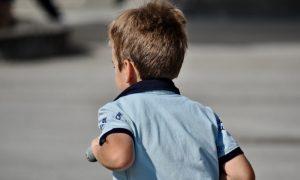 С ребенка, сбитого внедорожником, страховщики потребовали 139 тысяч рублей