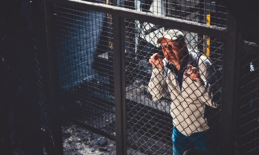 В России могут появиться частные тюрьмы
