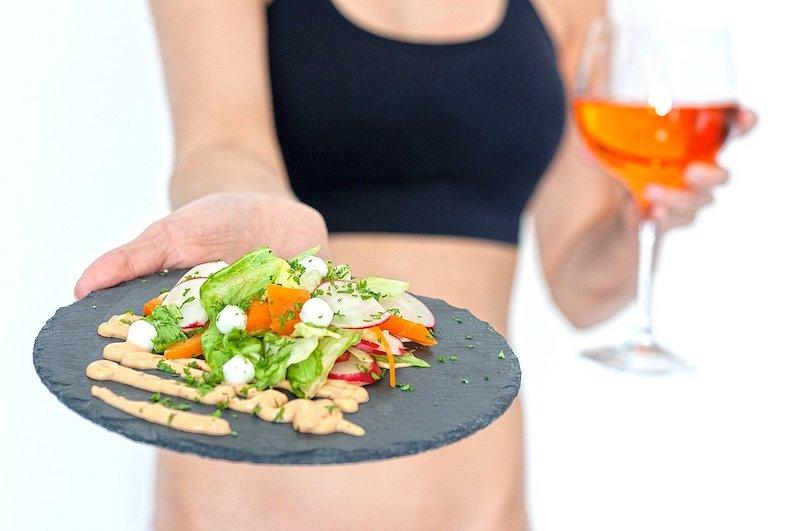 Ученые развечали популярный миф о калорийности