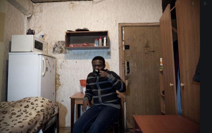 В Пскове из студенческого общежития сделали ковид-тюрьму