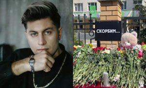 «Хайп на костях»: Давид Манукян спровоцировал скандал поездкой в Казань после трагедии