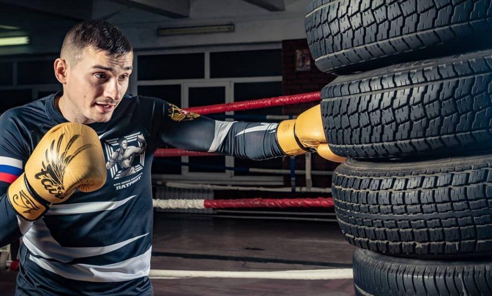 Ростовский боец рассказал, как выиграл соревнования со сломанной рукой