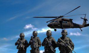 Для войны с Россией? США создали огромную секретную армию