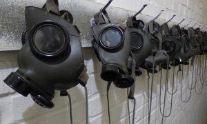 Россия может стать жертвой биологической атаки