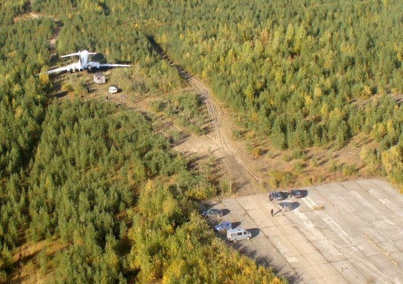 Чистил взлетную полосу в Коми целых семь лет, чтобы один раз спасти жизни пассажиров Ту-154