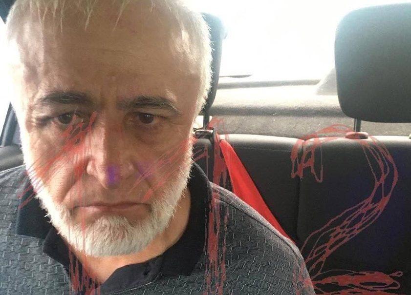 В Москве таксист зарезал пассажира на глазах у жены и малолетнего ребенка