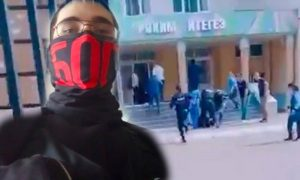 «Они мои рабы»: казанский стрелок рассказал, что толкнуло его на чудовищное преступление