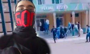 8 убиты, 21 ранены: что известно о бойне в 175-й школе  Казани