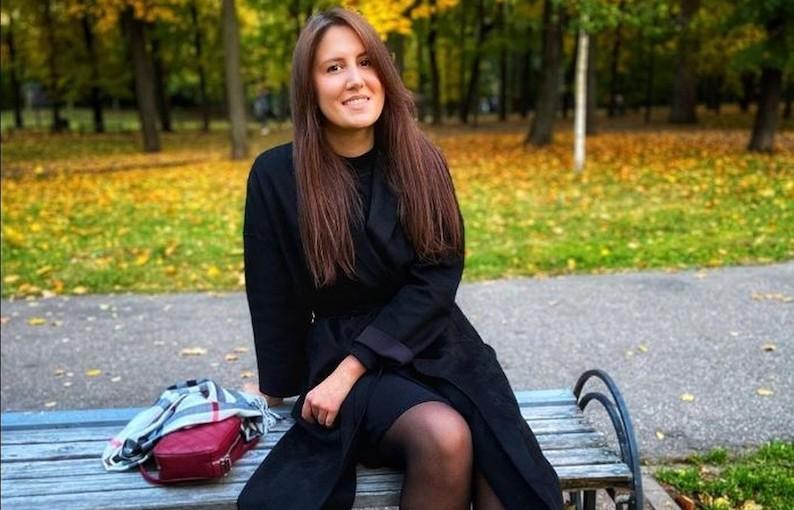 «Как легко вставать с постели, когда ты счастлив»: убитая в Казани учительница строила на жизнь