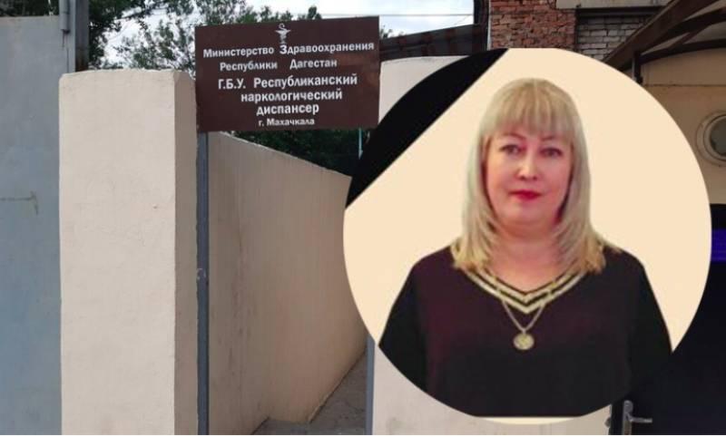 «На меня всё повесят»: в Дагестане врач-нарколог покончила с собой после обысков на работе