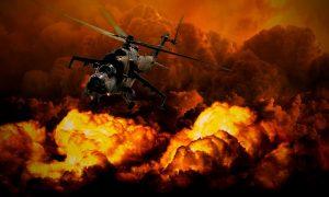 Американский адмирал рассказал, как Россия будет воевать с Украиной
