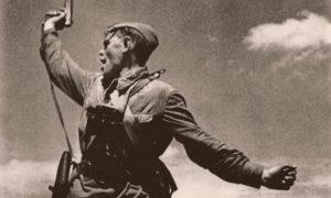 Викторина: 10 фактов о Великой Отечественной войне