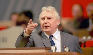Умер автор легендарной фразы «Борис, ты не прав»