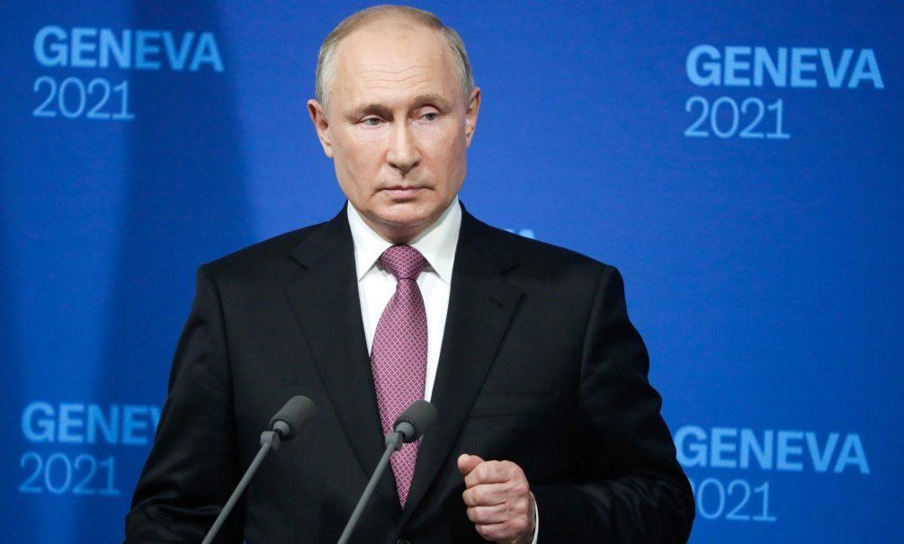 «В ядерной войне не может быть победителей»: о чем говорили Путин с Байденом