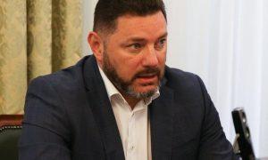 Летел 55 км/час: мэр Кисловодска попал в реанимацию после