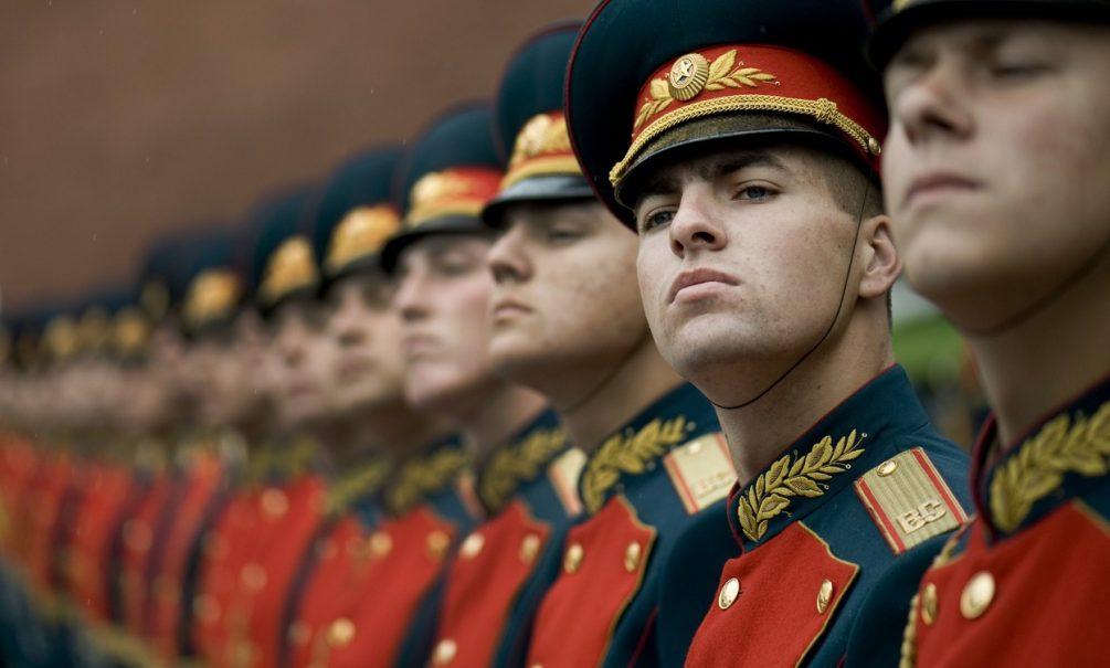 Названы страны, жительницы которых в восторге от русских мужчин