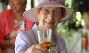 Женщинам «детородного возраста» хотят запретить алкоголь