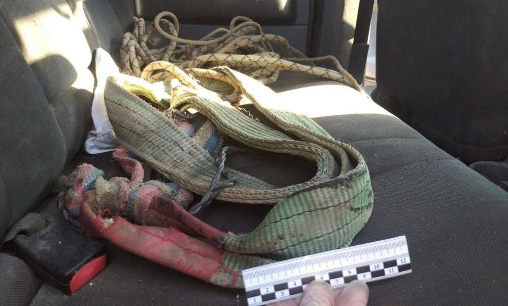«Помутнился разум»: тульский бизнесмен, в чьем пикапе нашли два трупа, признался в убийстве, но соврал