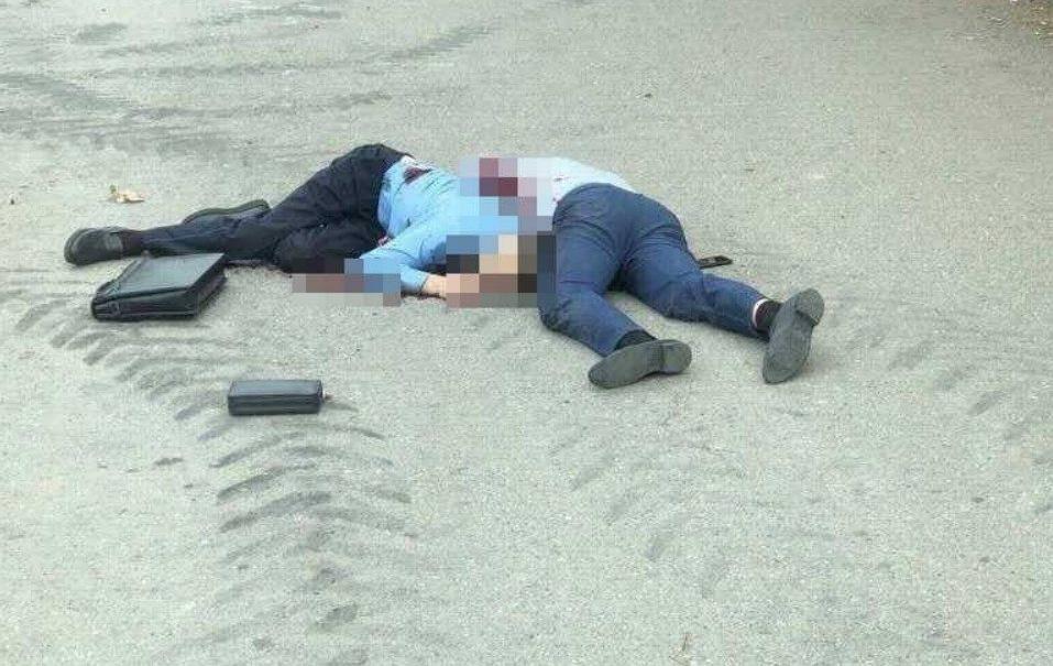 Хозяин самостроя в Адлере убил двух приставов, приехавших сносить здание