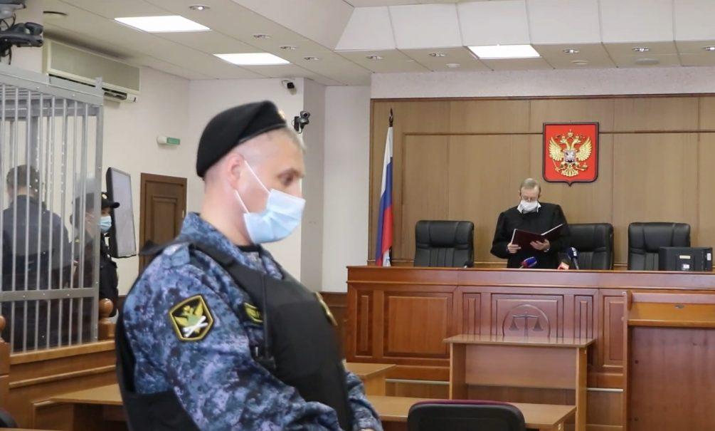 Жизнь за Audi: на Урале осудили убийц молодой мамы, которую они выбрали по объявлению