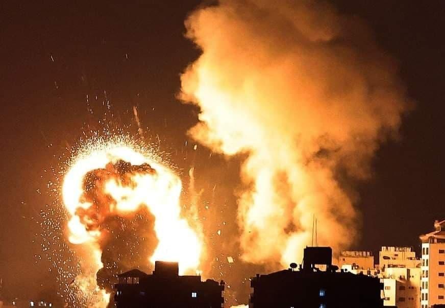 Почему палестинский конфликт быстро не закончится