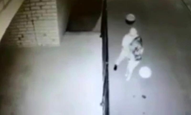Психопат-женоненавистник жестоко избил девушку в Смоленске